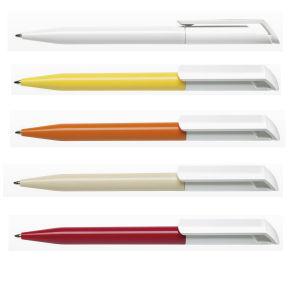 Z1 - CB Plastic Pen Office Supplies Pen & Pencils 11