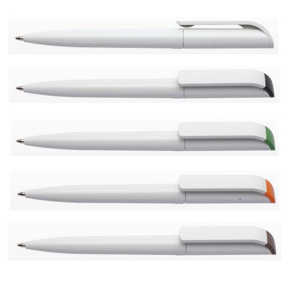 TA2 - B Anti Bacterial Plastic Pen Office Supplies Pen & Pencils Back To School 11