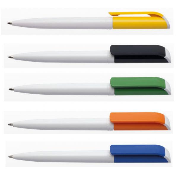 TA2 - BC Anti Bacterial Plastic Pen Office Supplies Pen & Pencils Back To School 11