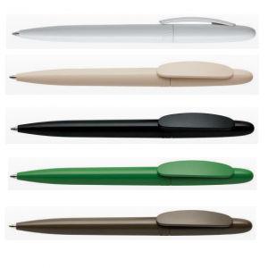IG2 - C Anti Bacterial Plastic Pen Office Supplies Pen & Pencils Back To School 1103-1
