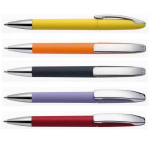 V1 - GOM C CR T Plastic Pen ) Office Supplies Pen & Pencils 1089-1