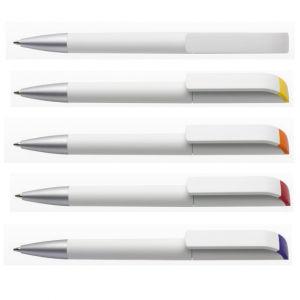 TA1 - MATT AL B Plastic Pen Office Supplies Pen & Pencils 1090-1