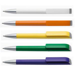 TA1 - MATT AL Plastic Pen Office Supplies Pen & Pencils 1093-1