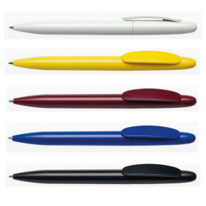 IC400 - C Plastic Pen Office Supplies Pen & Pencils 1104