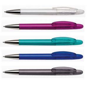 IC400 - 30 CR Plastic Pen Office Supplies Pen & Pencils 1111