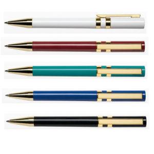 ET900 - C GOLD Plastic Pen Office Supplies Pen & Pencils 1121
