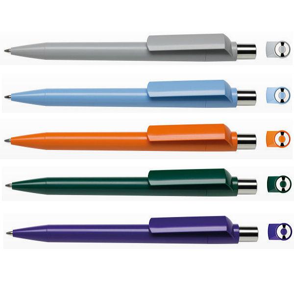Ball Pen DOT D1 - C CR Office Supplies Pen & Pencils 12