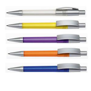 NX400 - FROST AL Plastic Pen Office Supplies Pen & Pencils 1129