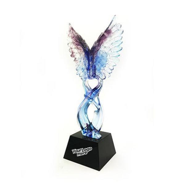 Liu Li 1121 Awards & Recognition LIU LI AWC1121_Logo