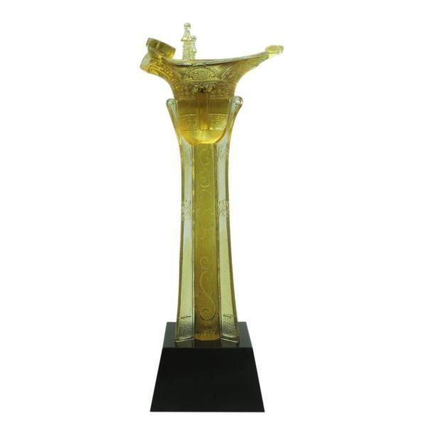 Liu Li 1130 Awards & Recognition LIU LI AWC1130_HD