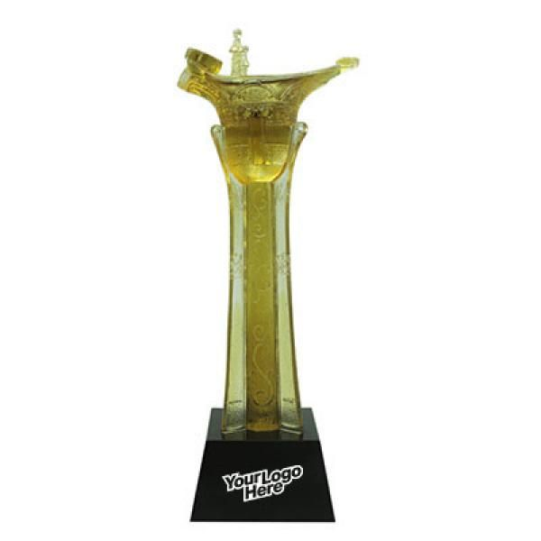 Liu Li 1130 Awards & Recognition LIU LI AWC1130_Logo