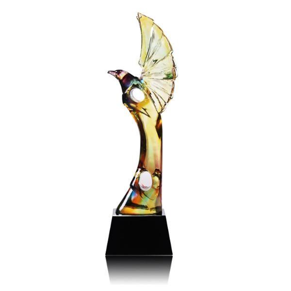 Liu Li 1134 Awards & Recognition LIU LI AWC1134_HD