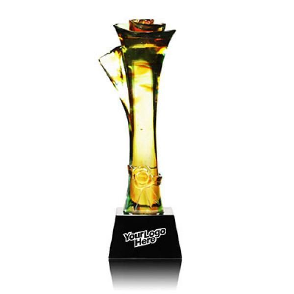 Liu Li 1140 Awards & Recognition LIU LI AWC1140_Logo