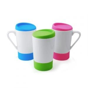 Newredis Ceramic Mug With Lid Household Products Drinkwares Largeprod965