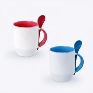 Zecore Sublimation Mug Spoon Household Products Drinkwares Largeprod1175