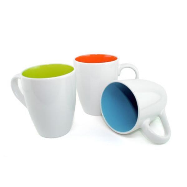 Dual Color Ceramic Mug 11oz Household Products Drinkwares Umg1100