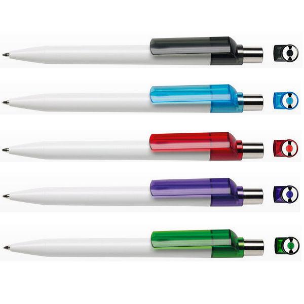 Ball Pen DOT D1 - B 30 CR Office Supplies Pen & Pencils 12
