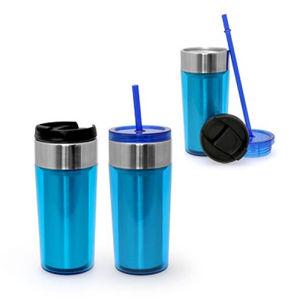 Dual Use Stainless Steel Tumbler Household Products Drinkwares Best Deals HARI RAYA Largeprod1447