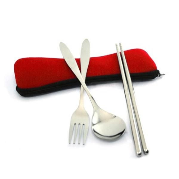 Cutlery Set In Pouch Household Products Kitchenwares Productview2654