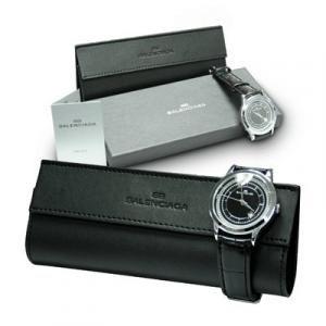 Balenciaga Man Watch Electronics & Technology Other Electronics & Technology Give Back Largeprod458