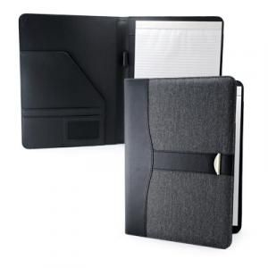 Lexiwarm A4 Conference Folder Small Leather Goods Leather Folder / Portfolio Notebooks / Notepads Largeprod1037