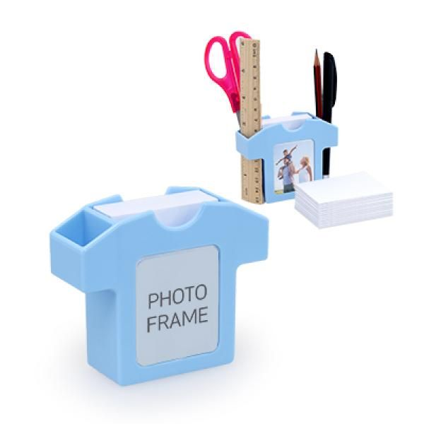 Zazzle Stationery Holder w/photo frame Office Supplies Other Office Supplies Best Deals Largeprod1148