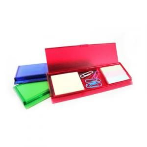 Ruler Stationary Set - Red Office Supplies Other Office Supplies Largeprod559