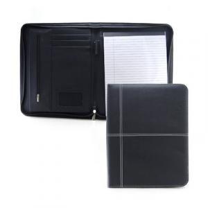 Bava A4 Seminar Folder Small Leather Goods Leather Folder / Portfolio Largeprod836