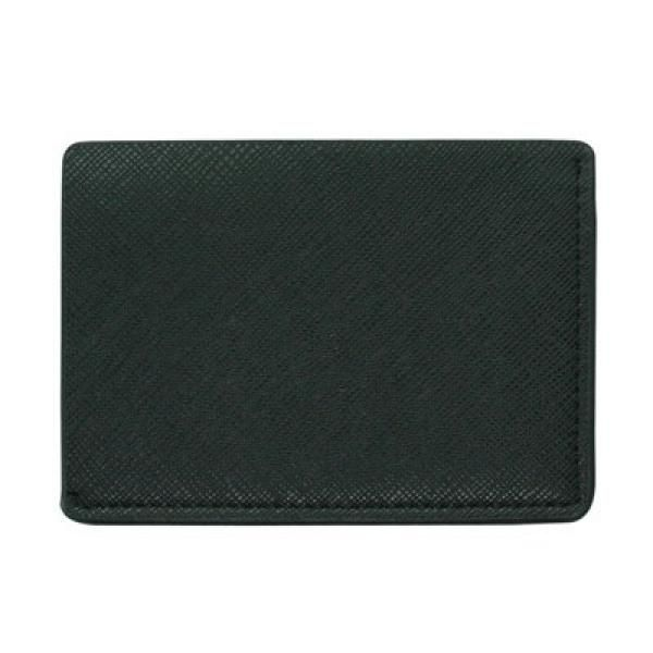 Havana Card Case Small Leather Goods Leather Holder Lcc1301_1
