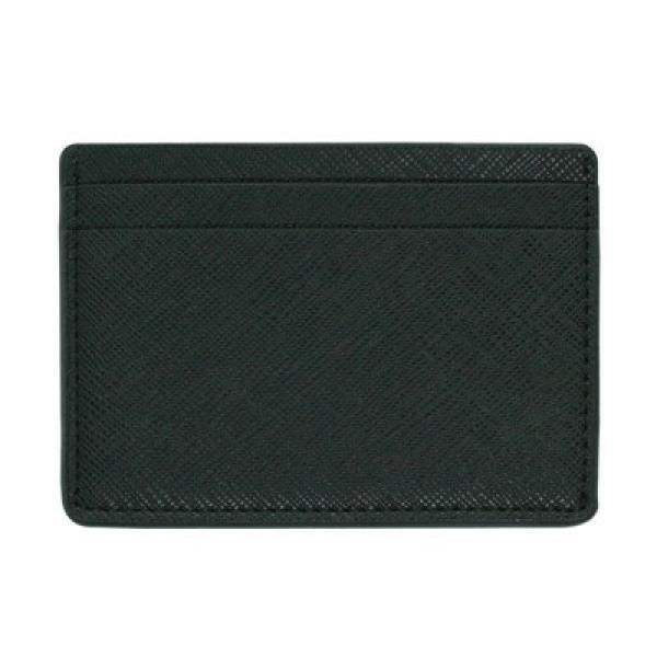 Havana Card Case Small Leather Goods Leather Holder Lcc1301_2