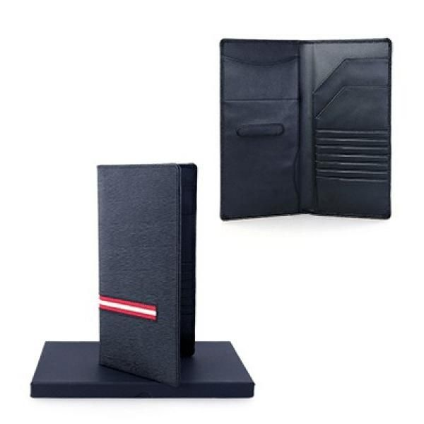 Veskim Leather Travel Organiser Small Leather Goods Leather Holder Other Travel & Outdoor Accessories Largeprod1167