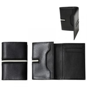 West Side Leather Namecard Holder Small Leather Goods Leather Holder Largeprod459