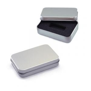 Tin Box with Sponge Printing & Packaging Other Printing & Packaging Largeprod839
