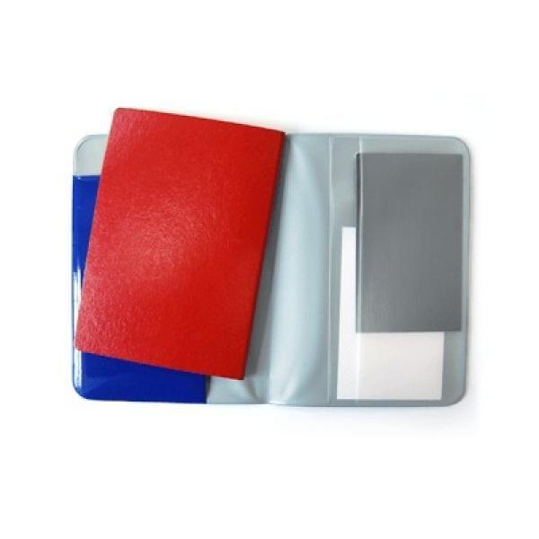 Truro Passport Holder Travel & Outdoor Accessories Other Travel & Outdoor Accessories Productview3832