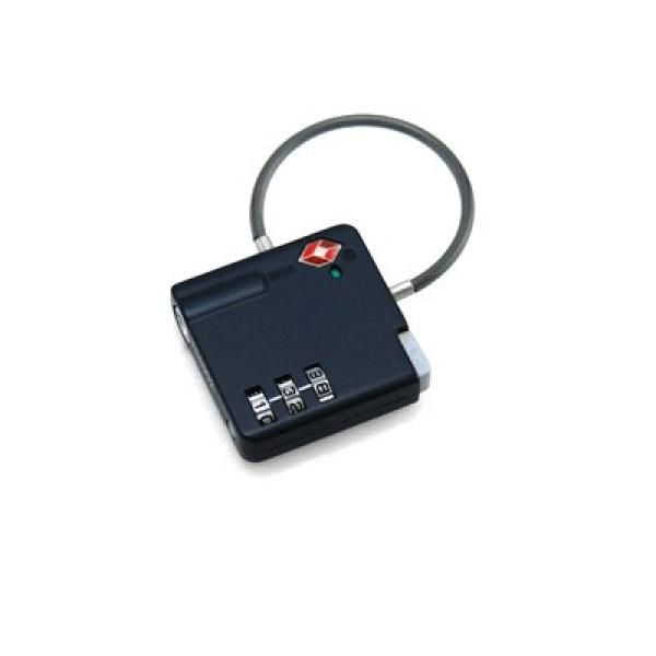 TSA Padlock Travel & Outdoor Accessories Luggage Related Products Productview1740