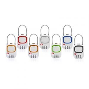 Kit - Neon TSA Padlock Travel & Outdoor Accessories Luggage Related Products Best Deals Largeprod1452