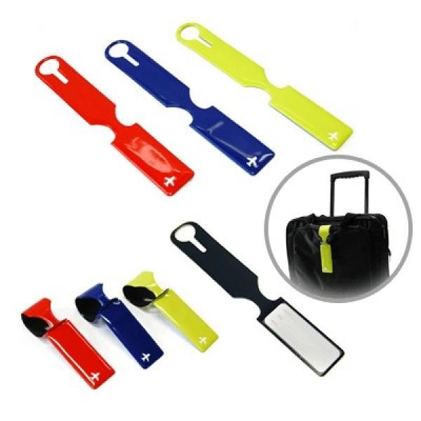 Truro Rectangular Luggage Tag Travel & Outdoor Accessories Luggage Related Products Largeprod834