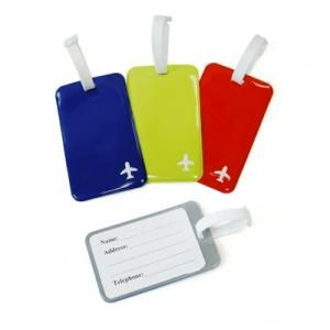 Truro Luggage Tag Travel & Outdoor Accessories Luggage Related Products Largeprod833
