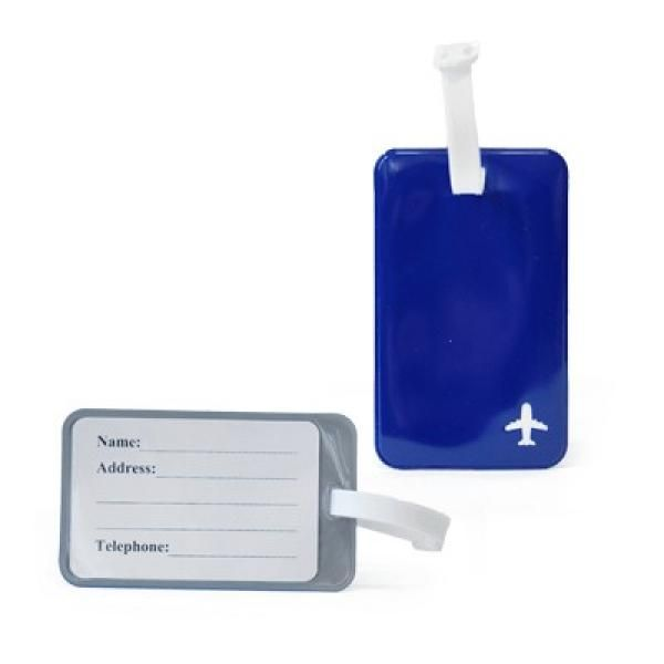 Truro Luggage Tag Travel & Outdoor Accessories Luggage Related Products Productview1833