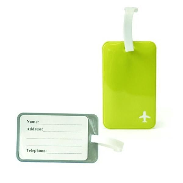 Truro Luggage Tag Travel & Outdoor Accessories Luggage Related Products Productview2833