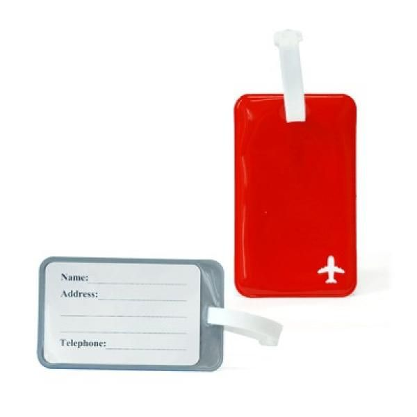 Truro Luggage Tag Travel & Outdoor Accessories Luggage Related Products Productview3833