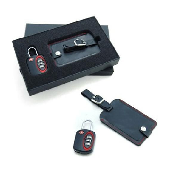 Travel Security Gift Set Travel & Outdoor Accessories Other Travel & Outdoor Accessories Largeprod741