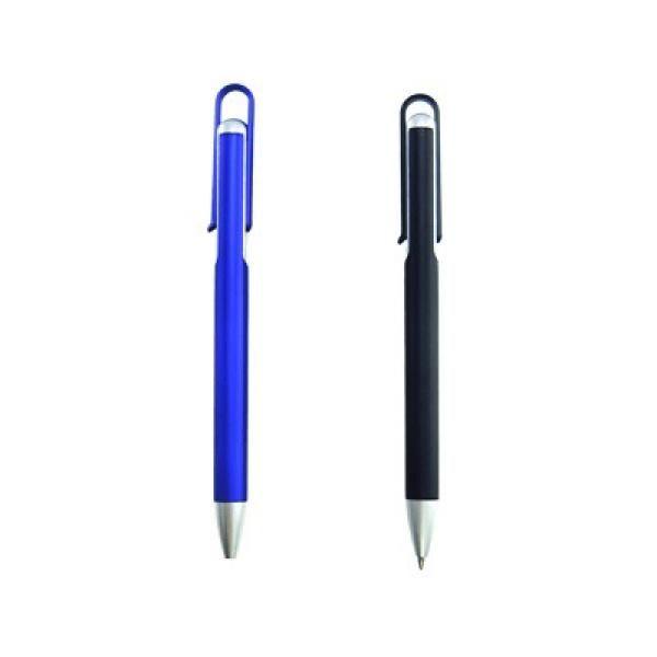 Plastic Ball Pen Office Supplies Pen & Pencils Largeprod789