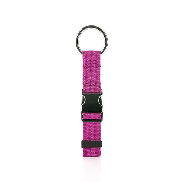 iTRV822 Travel Gripper with Adjustable Strap Travel & Outdoor Accessories Other Travel & Outdoor Accessories OTO1007Pink_HD