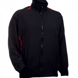 WB04 Winbreaker Apparel Jacket SJJ1011-BKRWB0402