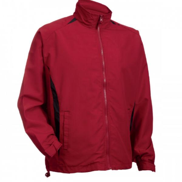 WB04 Winbreaker Apparel Jacket SJJ1011-MBKWB0406