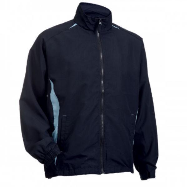 WB04 Winbreaker Apparel Jacket SJJ1011-NLBWB0401