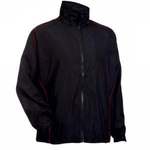 WB05 Winbreaker Apparel Jacket SJJ1010-BLKWB0502