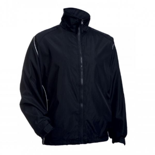WB05 Winbreaker Apparel Jacket SJJ1010-NBLWB0501