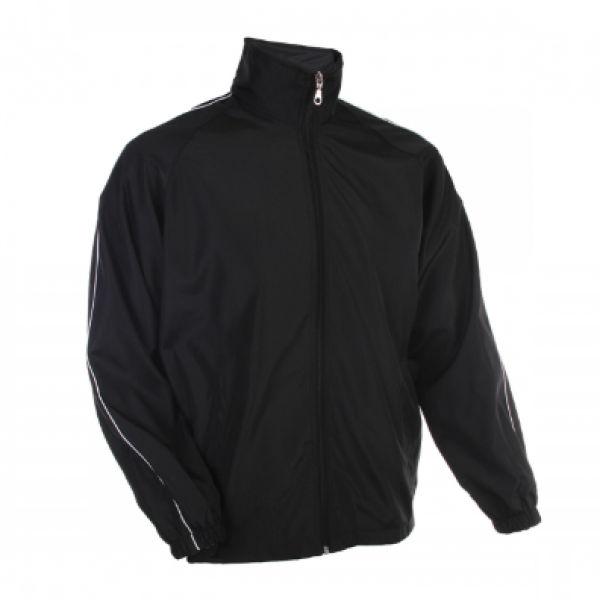 WB06 Winbreaker Apparel Jacket SJJ1009-BLKWB0602